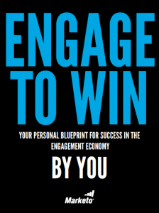 Engage to win by Steve Lucas